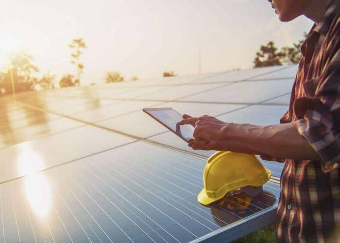 business-solar